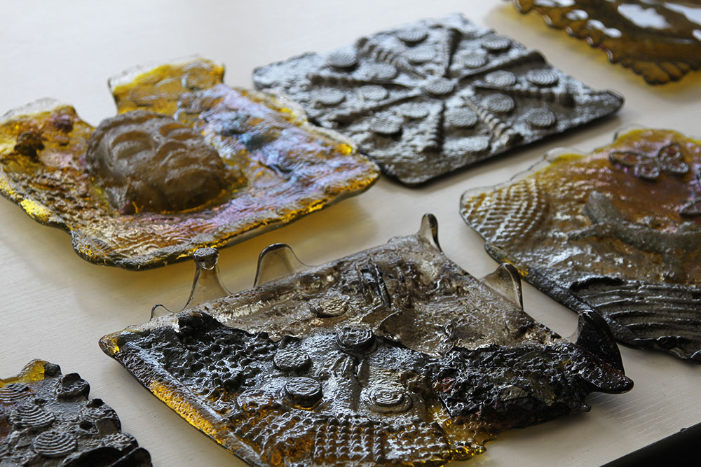Piechna-erna-mould-making